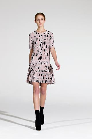 images/cast/10150534632642035=COLOUR'S COMPANY job on fabric x=victoria beckham Fall 2012 n.y